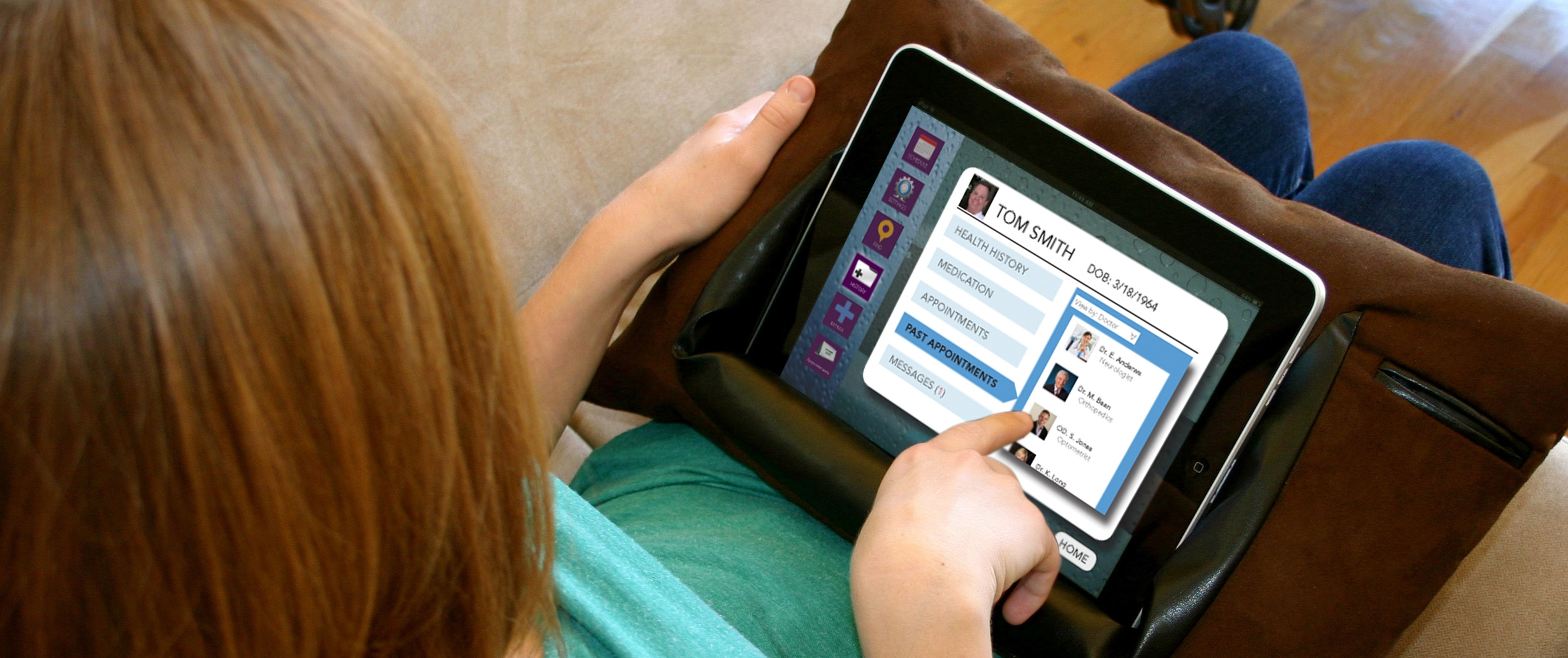 Compassion_Project-iPad_in_Use