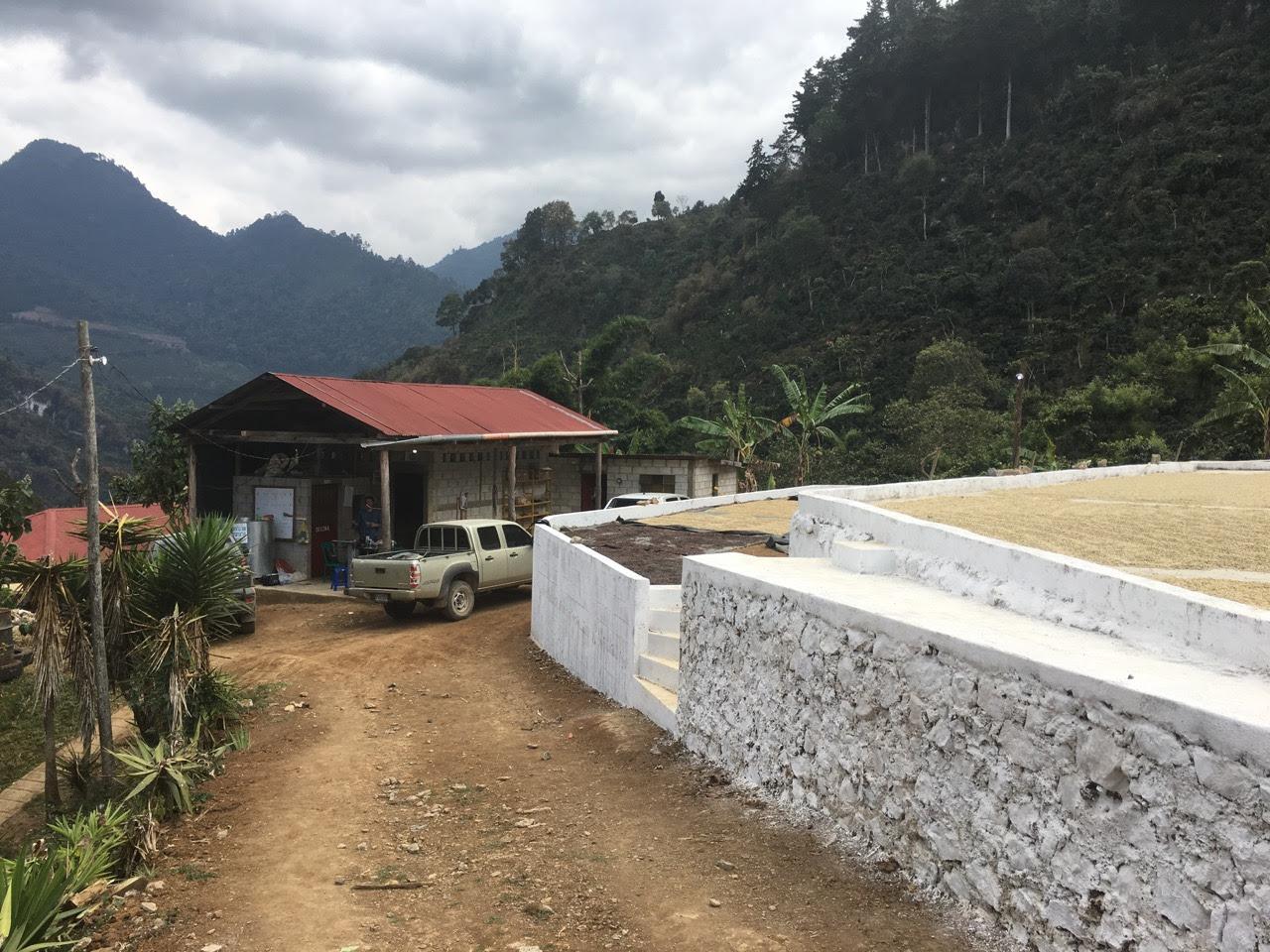 Agua Dulce, Guatemala