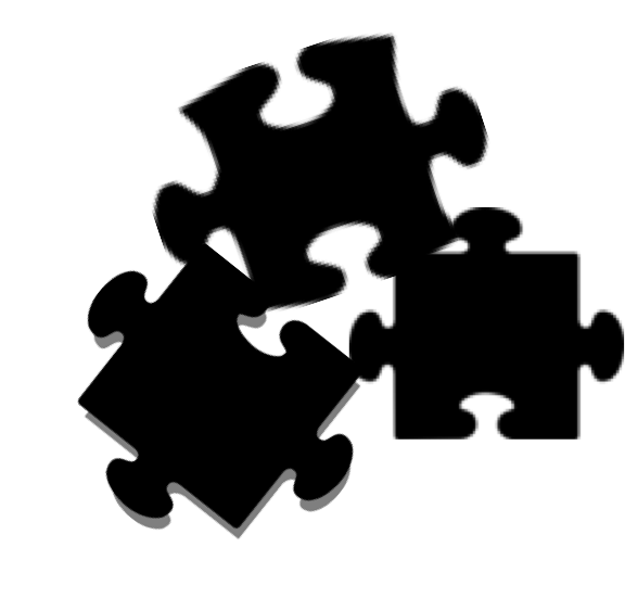 Data Governance puzzle pieces