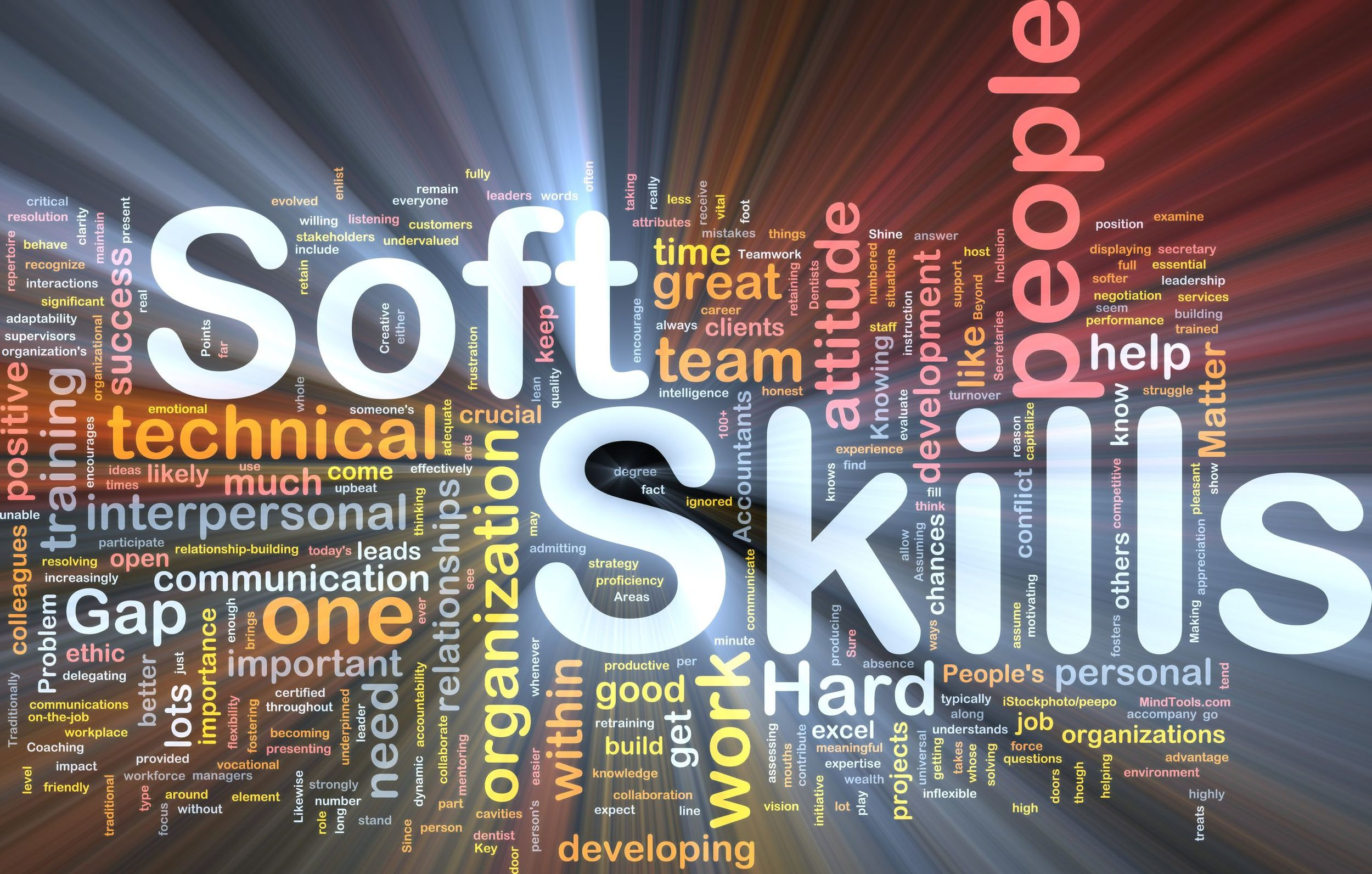 Data Governance Soft Skills