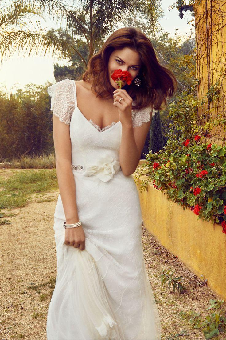 Tallis gown for BHLDN