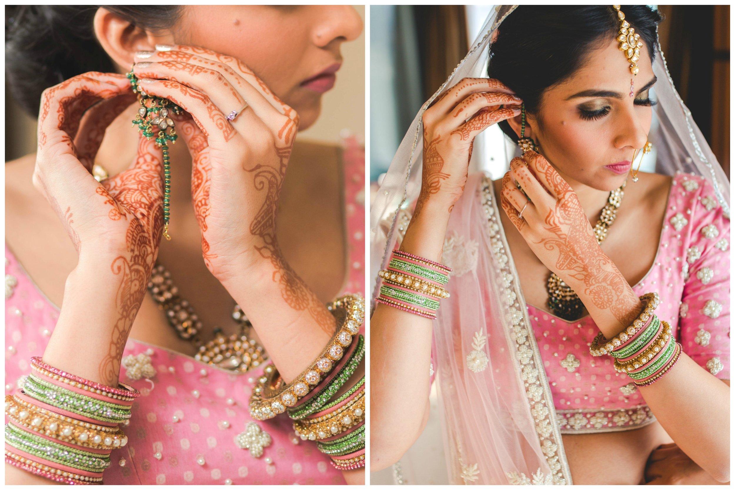 Indian Bride | Candid Wedding photography.jpg