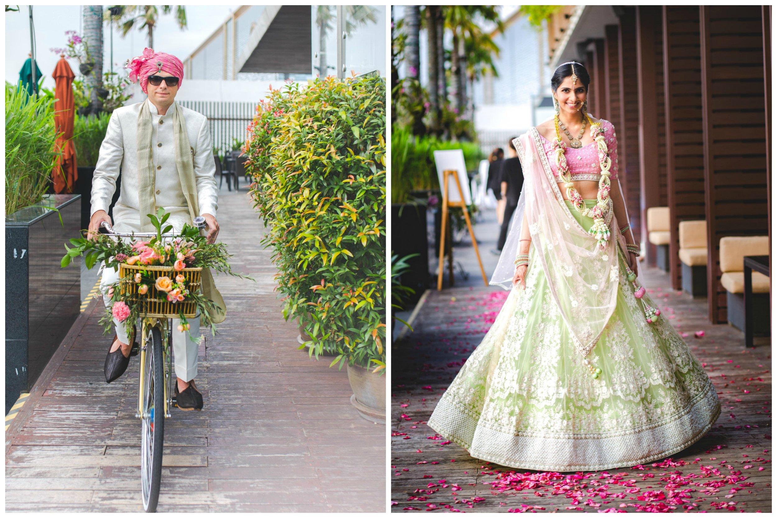 Bride & groom | Candid wedding photography.jpg