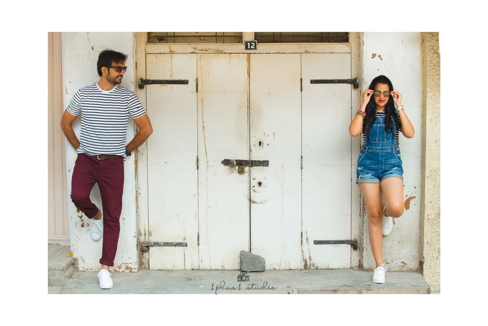 Bangalore Couple Shoot | Locations | Commercial street4.jpg