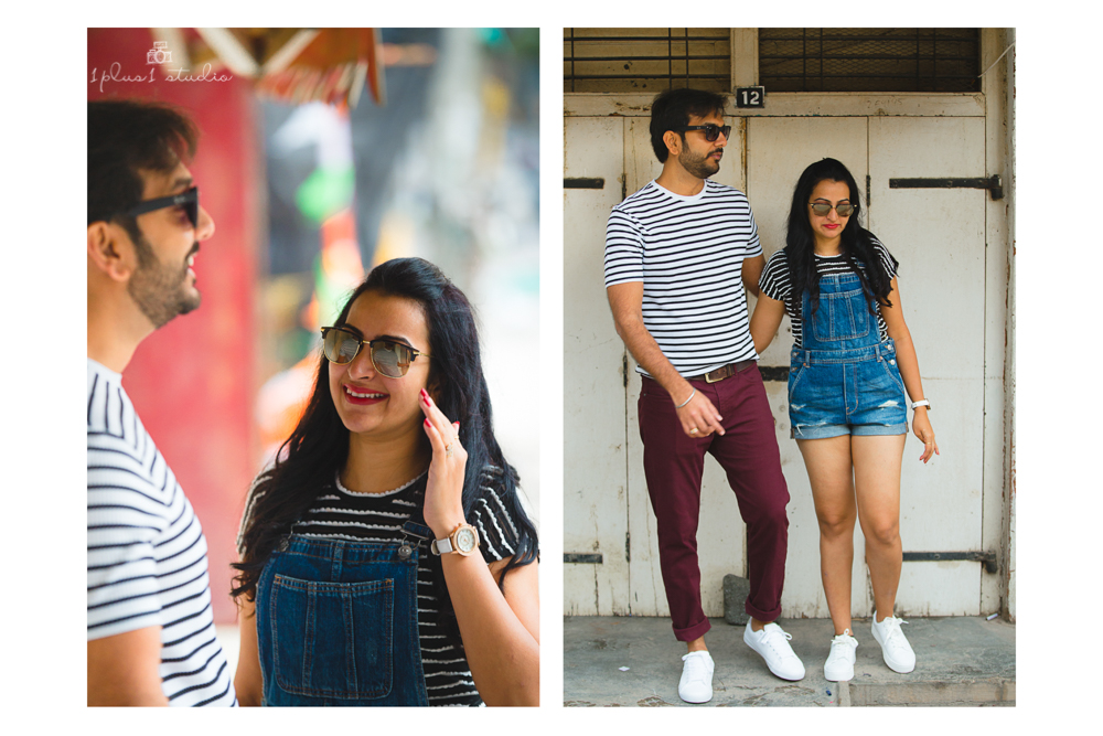 Bangalore Couple Shoot | Locations | Commercial street3.jpg