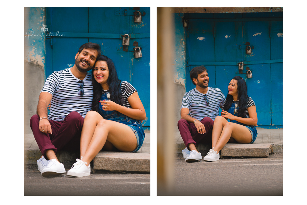 Bangalore Couple Shoot | Locations | Commercial street6.jpg