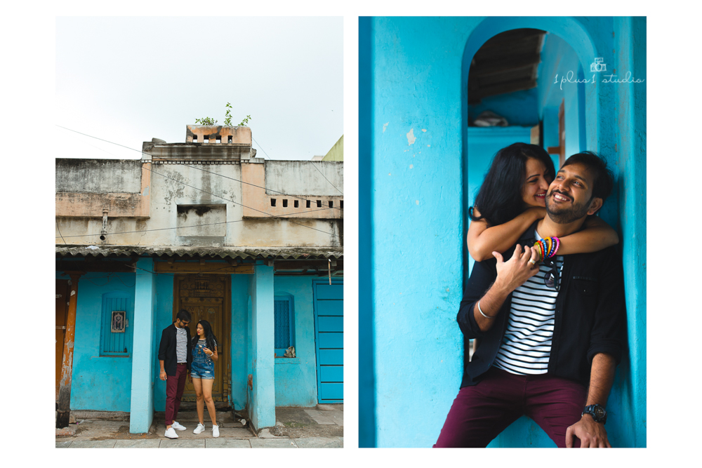 Bangalore Couple Shoot | Locations | Commercial street8.jpg