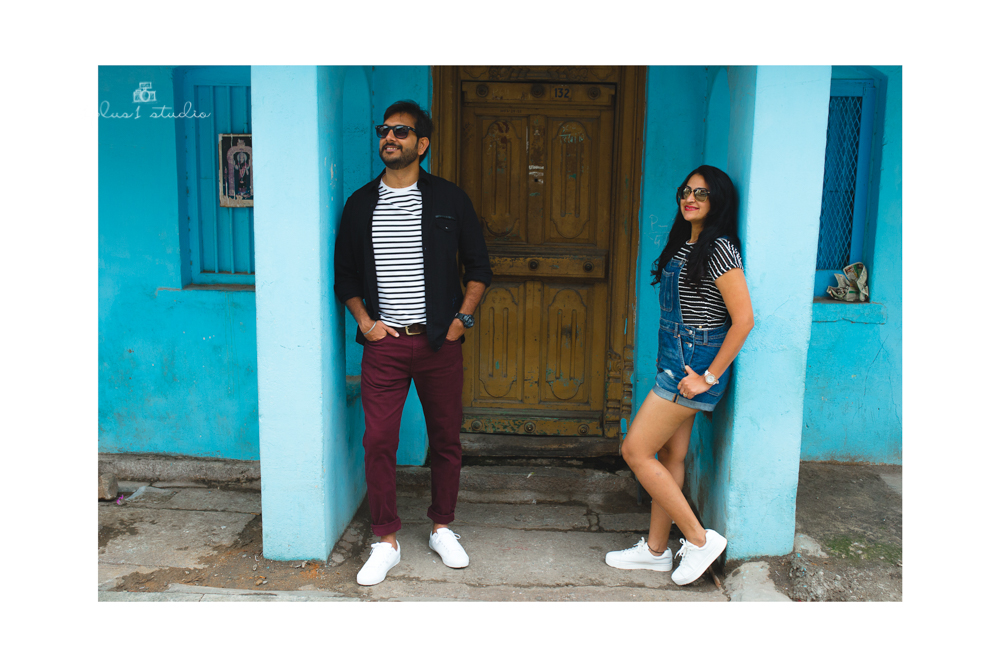 Bangalore Couple Shoot | Locations | Commercial street9.jpg