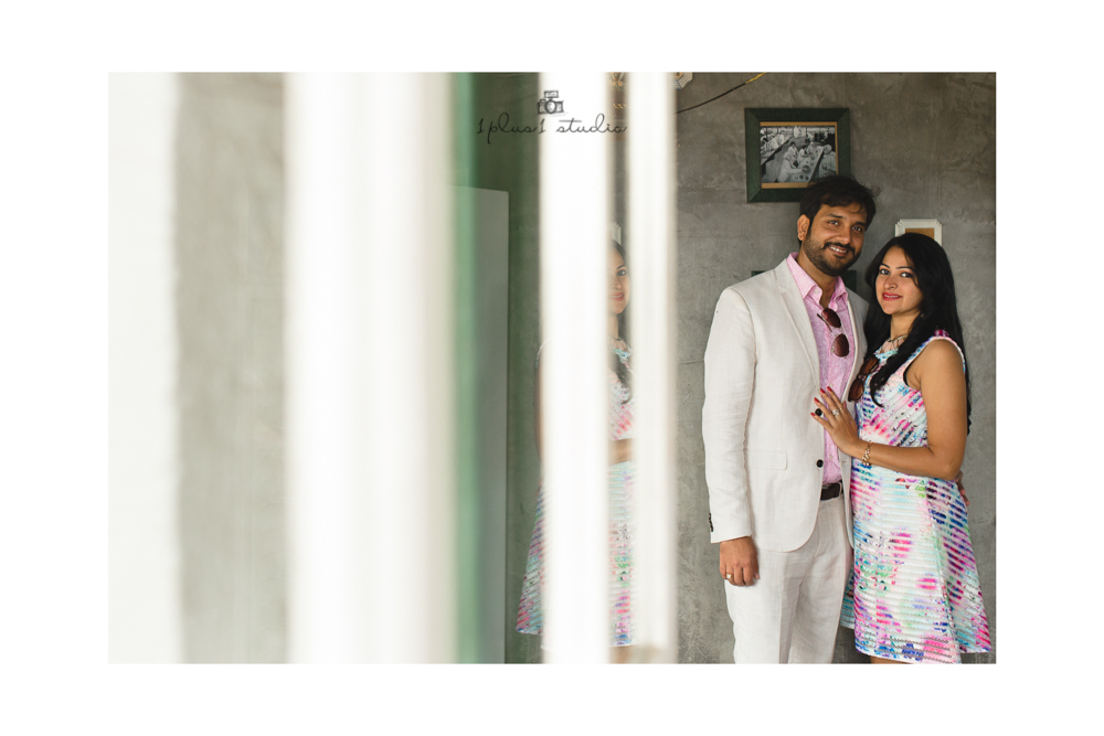 Bangalore Couple Shoot | Locations | Commercial street12.jpg