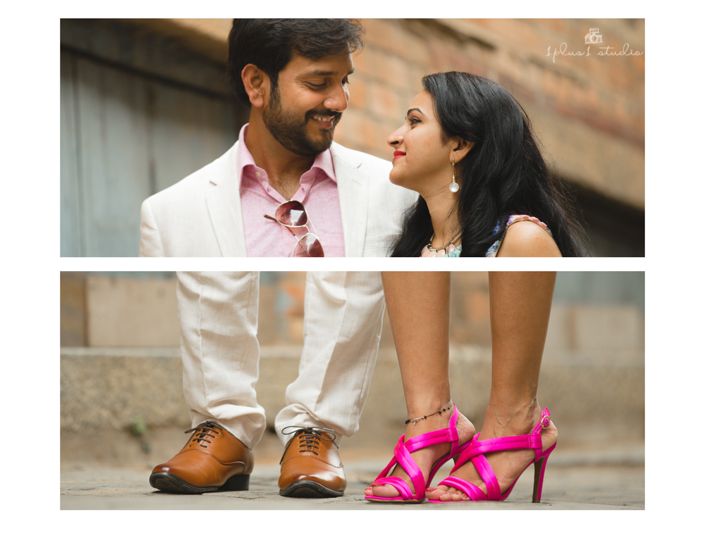 Bangalore Couple Shoot | Locations | Commercial street15.jpg