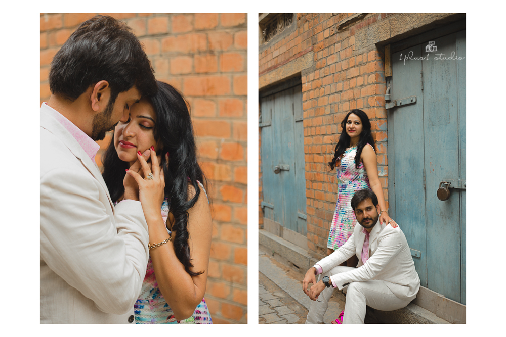 Bangalore Couple Shoot | Locations | Commercial street18.jpg