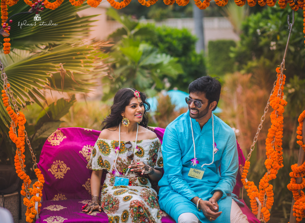 Mehndi Couple Shoot | Bangalore Wedding Photographer-2-5.jpg