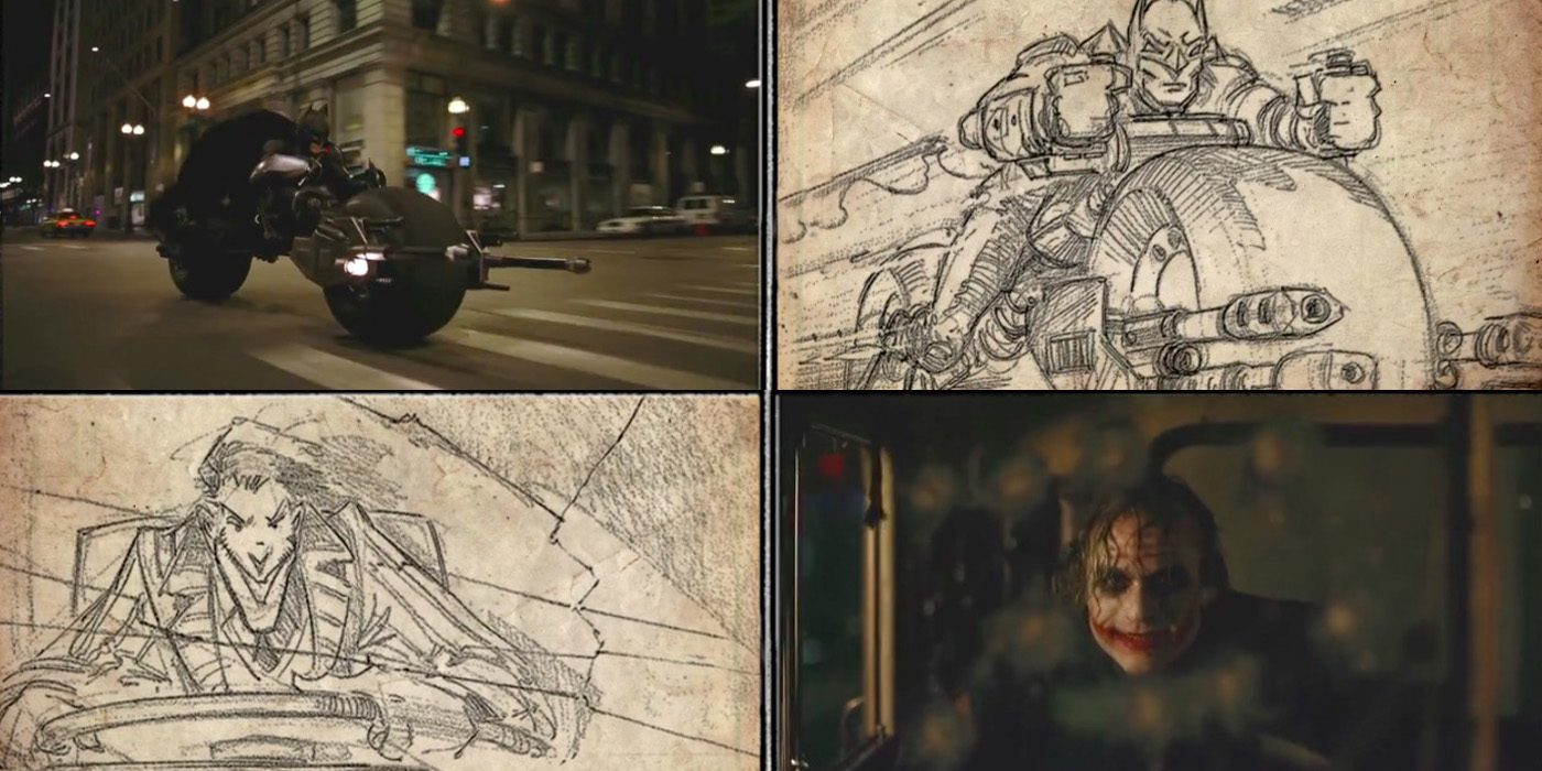Learn to create a storyboard in detail -