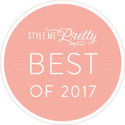 Style Me Pretty Best of 2017