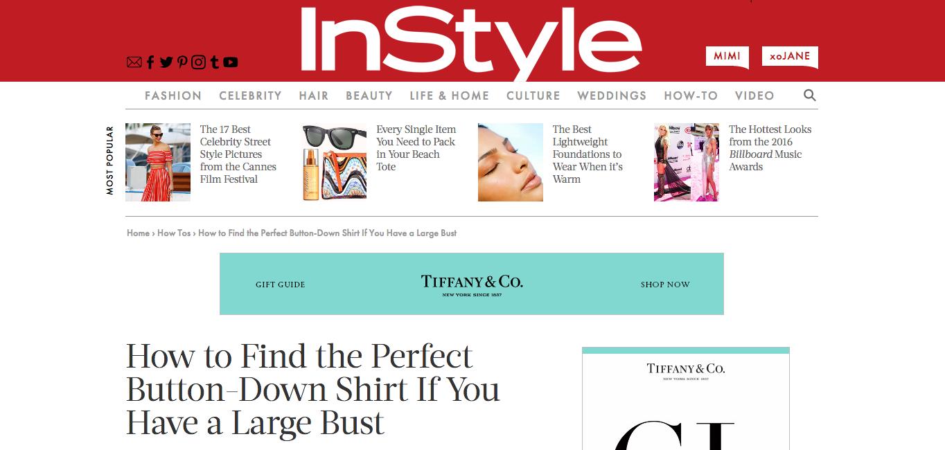 Instyle.com