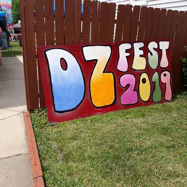 #dzfest2019 #dzfest