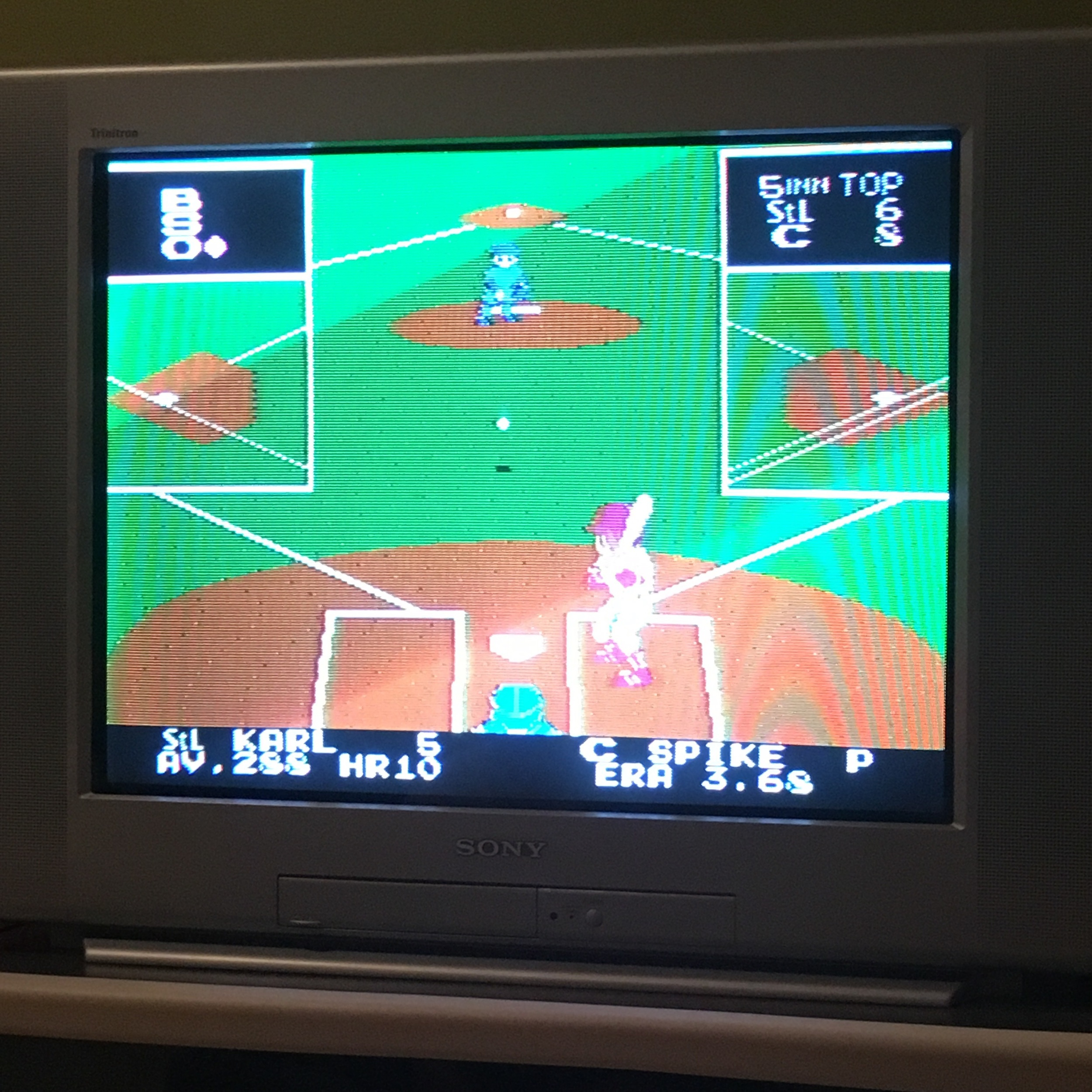Classic matchup -- Cards v Cubs