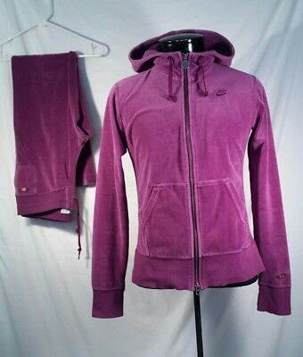 Vintage Nike Velour Tracksuit- training for a walk-a-thon style event can be a fun way to mix up your routine. PinupsPresidential Civics #Colorways conversations frequently highlight ways to make the same old routines fun, social and interesting.