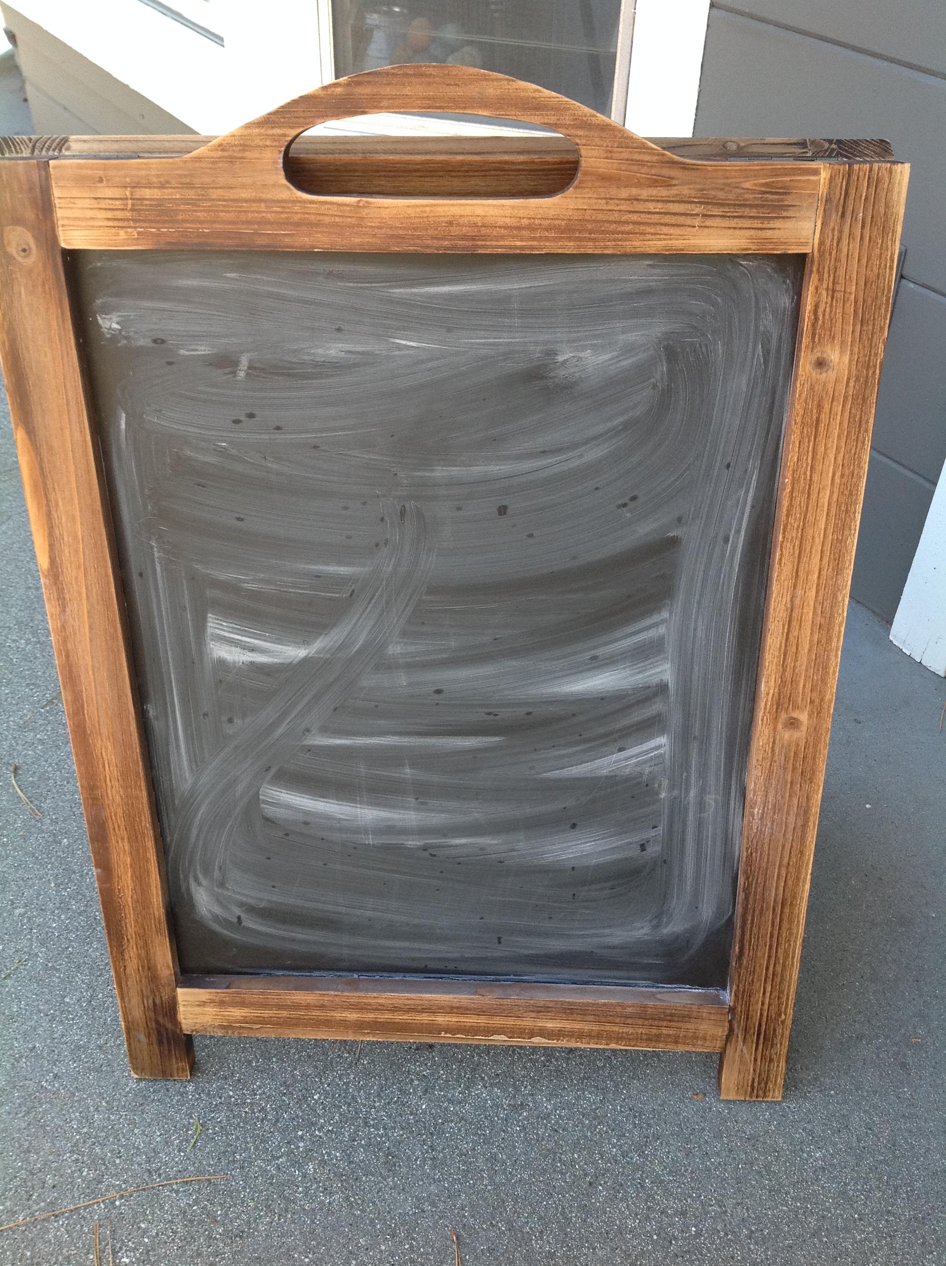 Camille-s Original Chalkboard Sandwich board.jpg