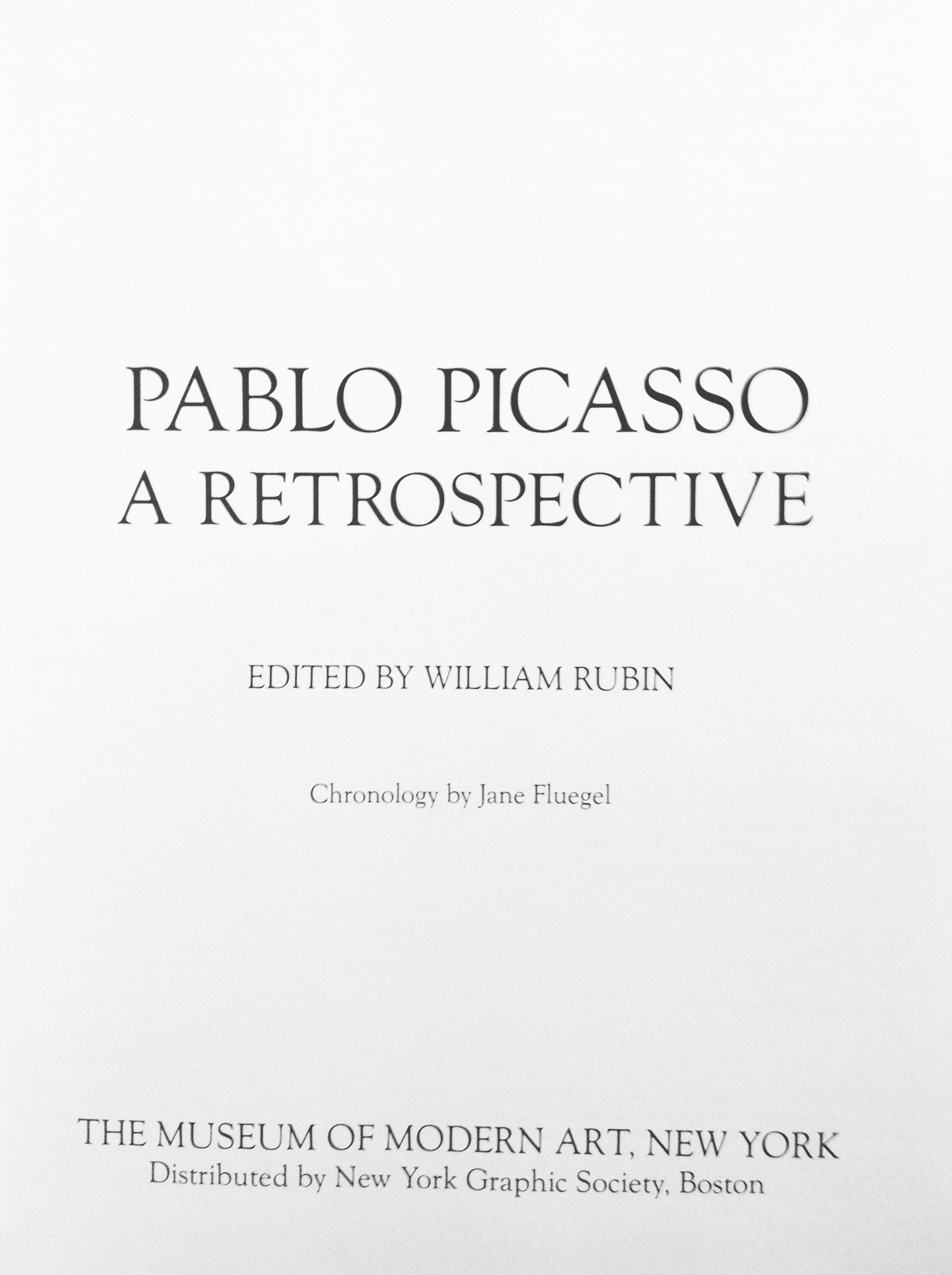 Picasso+Retrospective+MOMA+William+Rubin+Jane+Fluegel.jpg