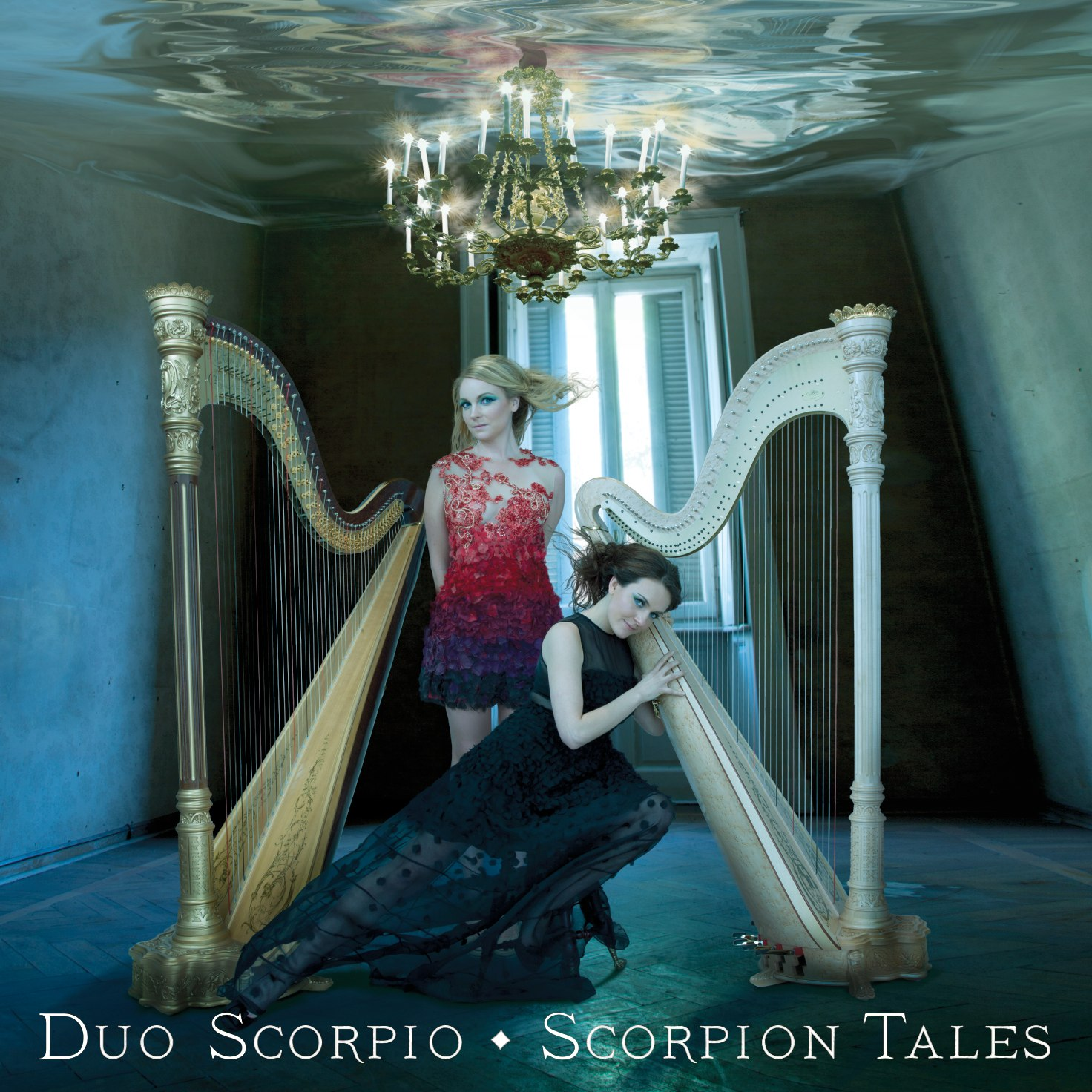 Photos and CD Artwork by  Frances J Melhop