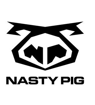 - Since 1994, Nasty Pig has merged gay, masculine aesthetics with NYC streetwear. NP is loved around the globe for their signature fitted hats, underwear, and innovative apparel.