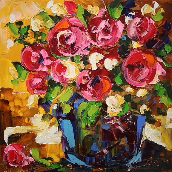 blog   Rose Rumble 12 x 12 Oil on Panel L Pace 2018.png