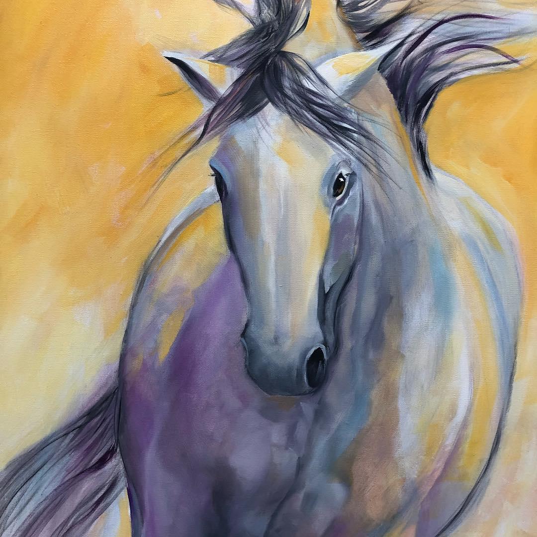 Horse in Progress.jpg