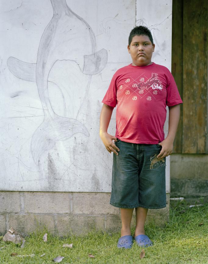 Hector, 2010