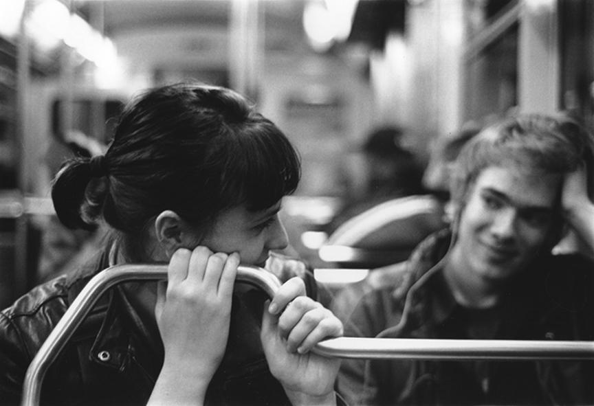 Maria Tzeka, Foundations of Photography I