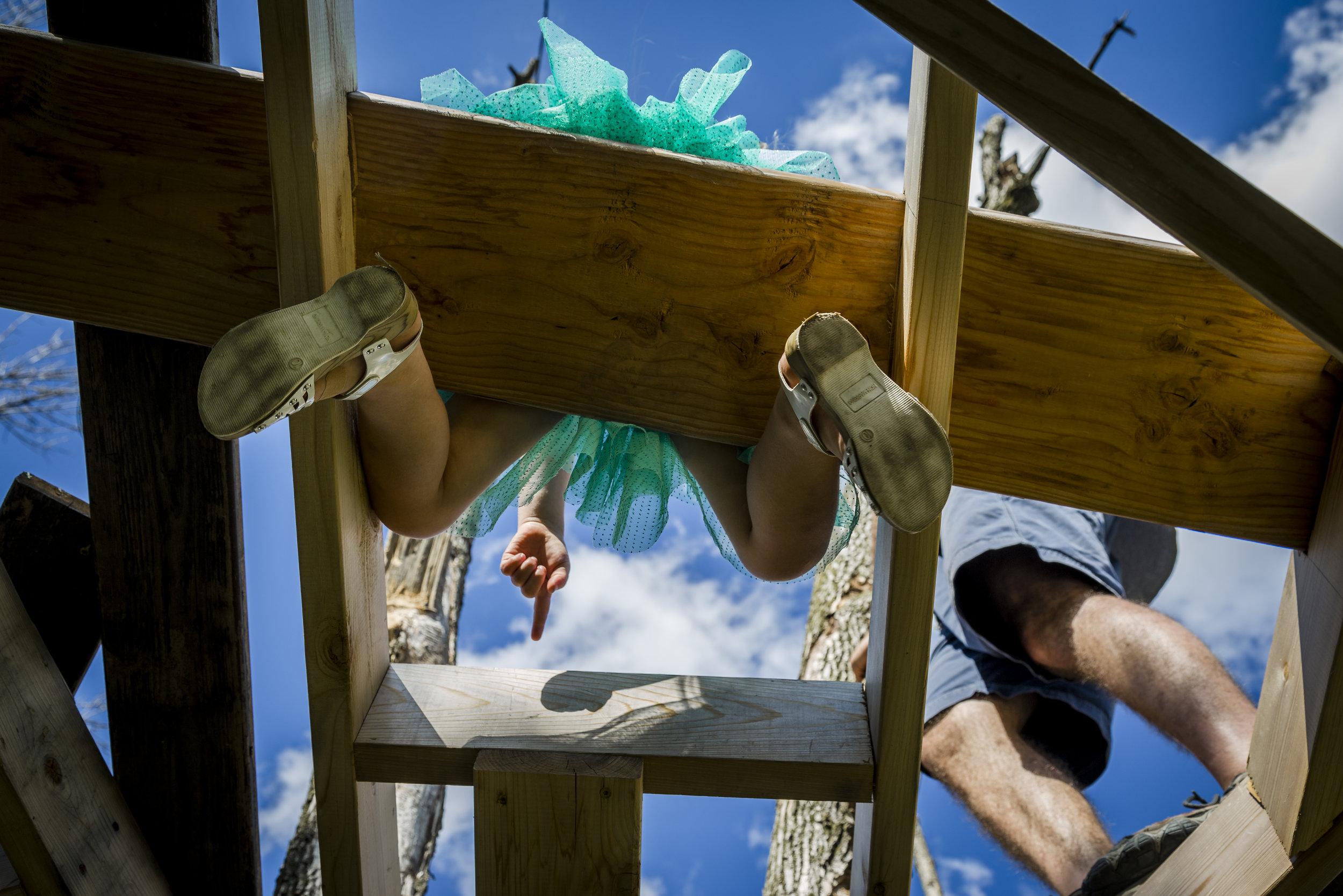 Treehouse Helper