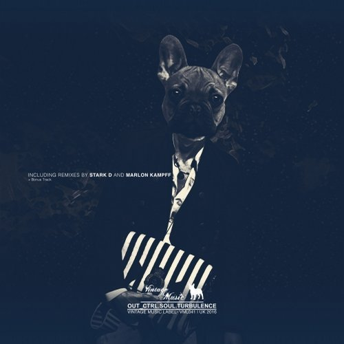 Out_ctrl - Soul Turbulence (Marlon Kampff Remix) OUT NOW