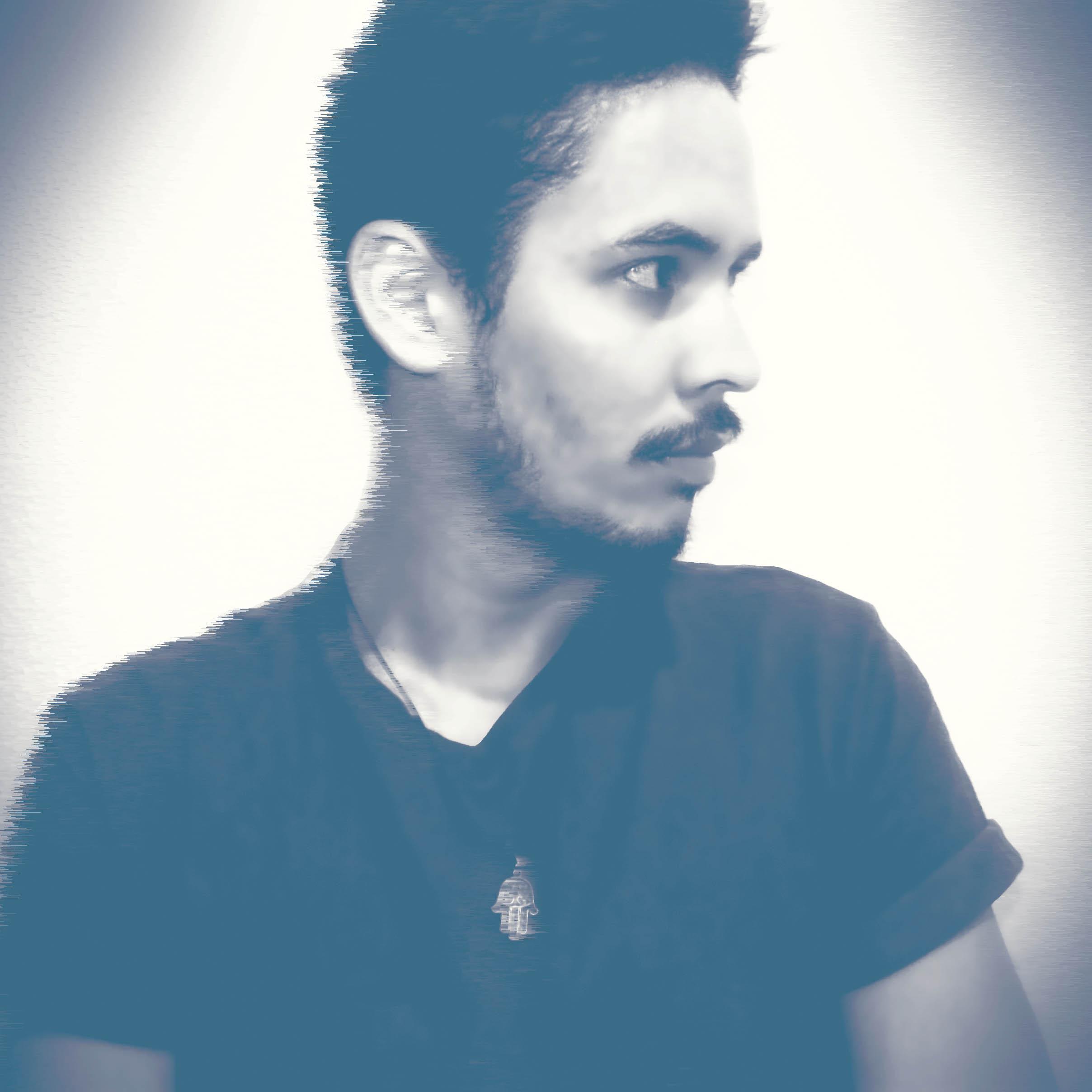 DOGCAST 005 Artist: YAN NIKLAS Genre: Techno Country: Brazil