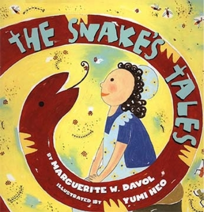 The Snakes's Tales, by Marguerite W. Davol, Orchard Books, 2002    review   Publishers Weekly    Kirkus