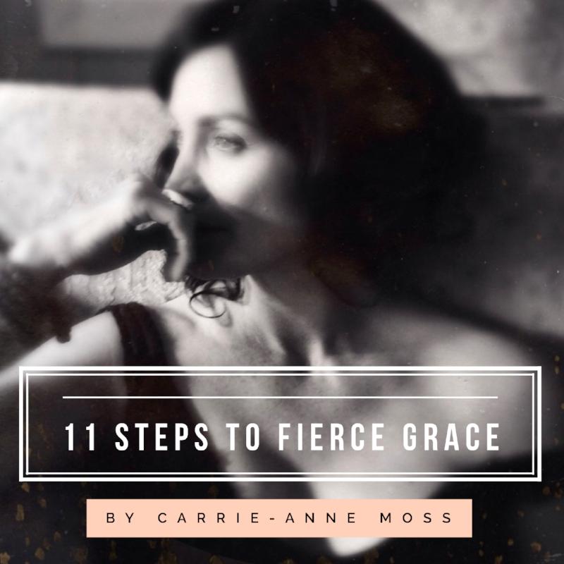 Annapurna Living - 11 Steps to Fierce Grace