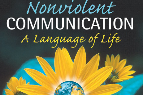 The 4-Part Nonviolent Communication  (NVC) Process   Developed by Marshall B. Rosenberg, Ph.D