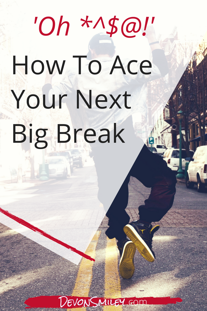 how to negotiate a big opportunity