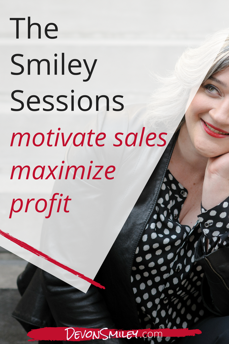 make more sales and increase your profits