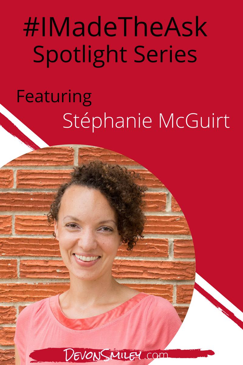 entrepreneur negotiation skills spotlight stephanie mcguirt bookkeeper