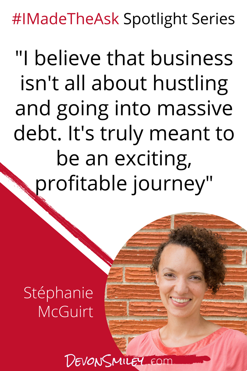 entrepreneur negotiation mindset motivation