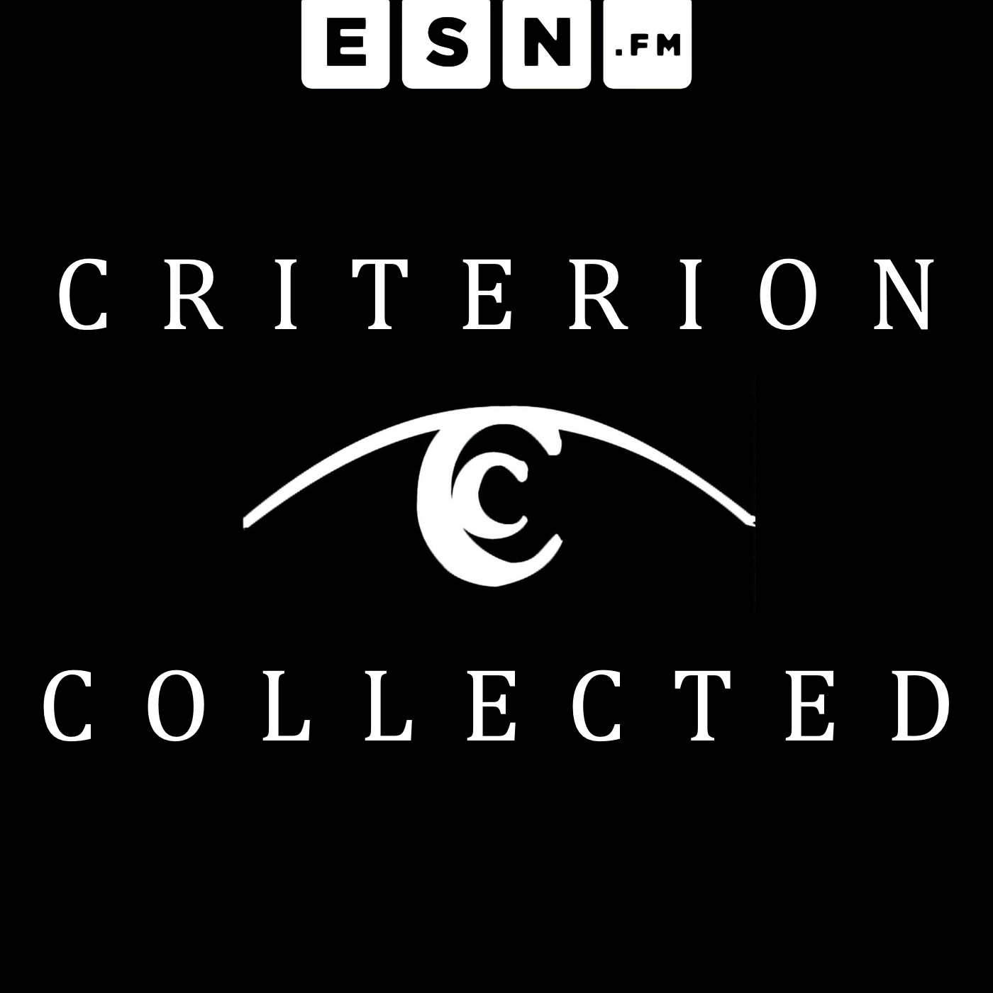 A personal journey through the Criterion Collection.