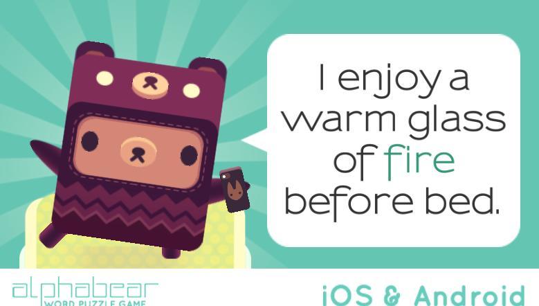 Me too, Skinny Bear. Me too. Screenshot from  @OneSavvySiren