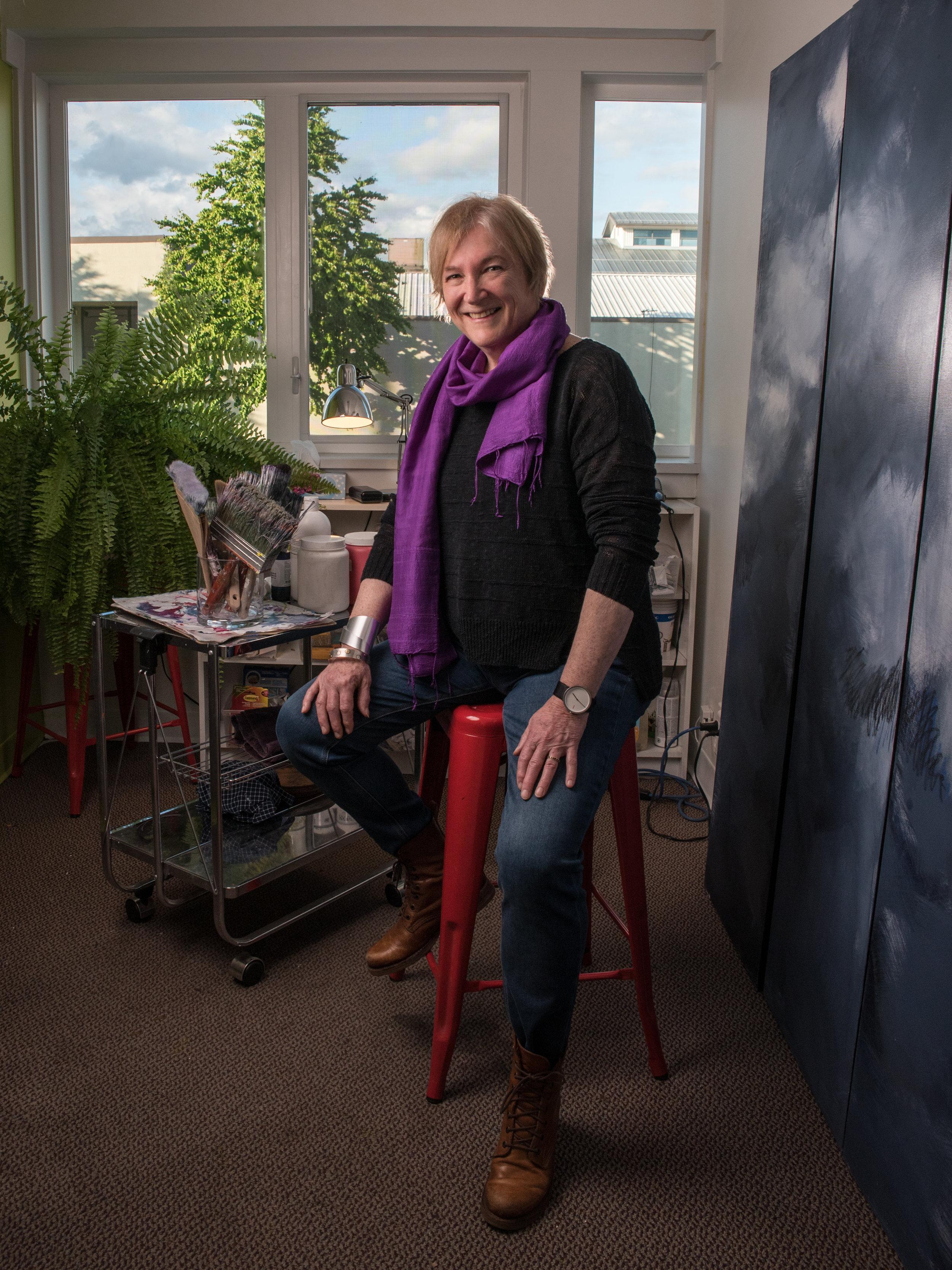 Joyce Ozier