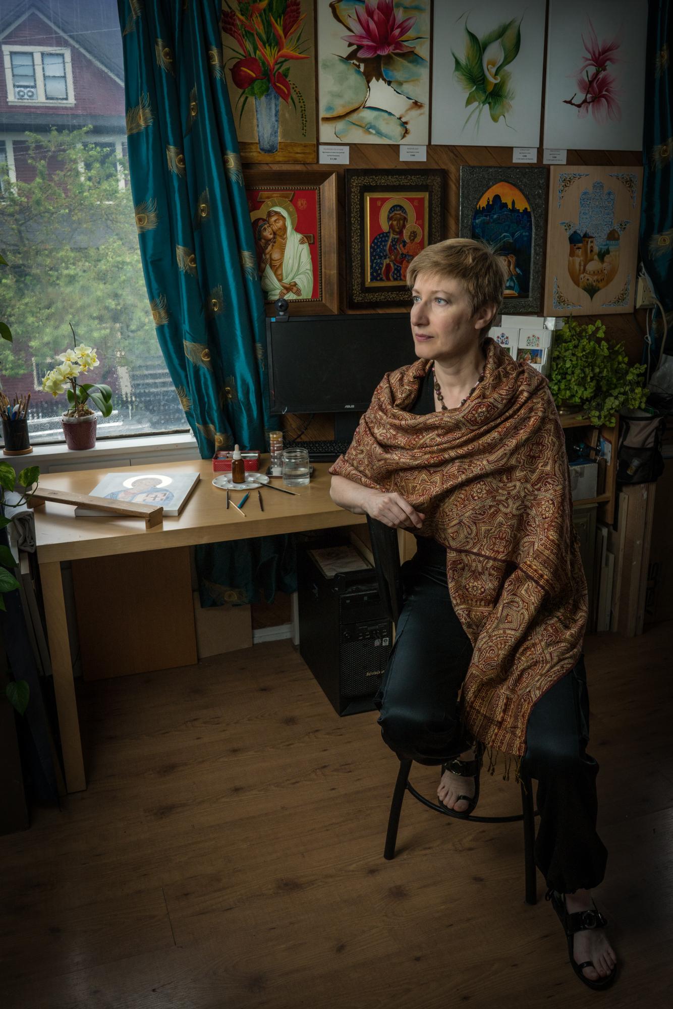 Alina Smolyansky