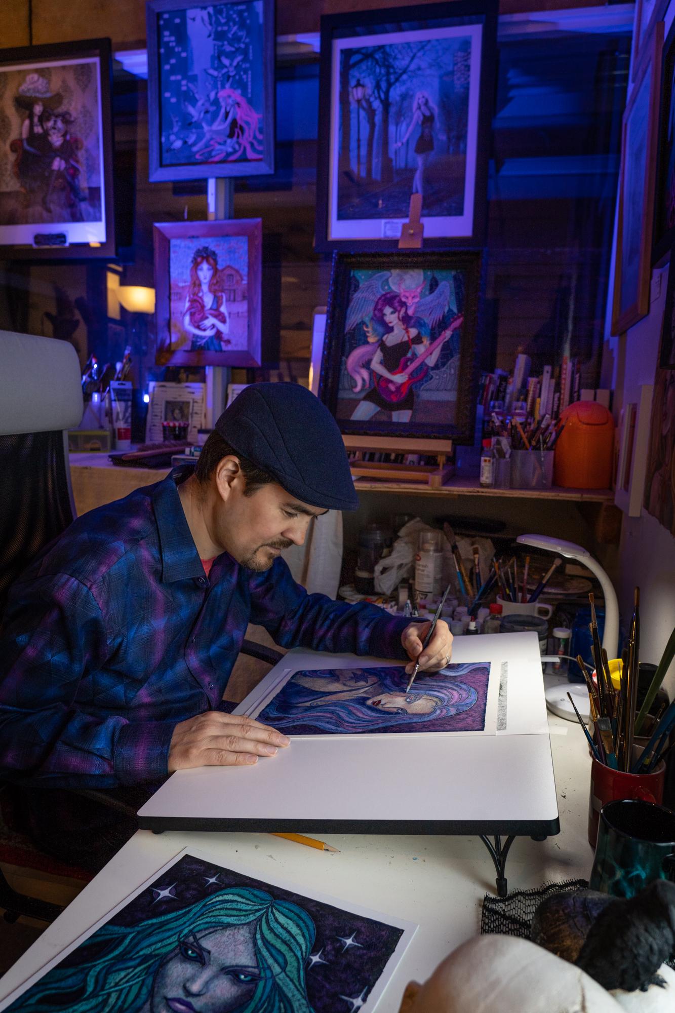 Vincent Truitner