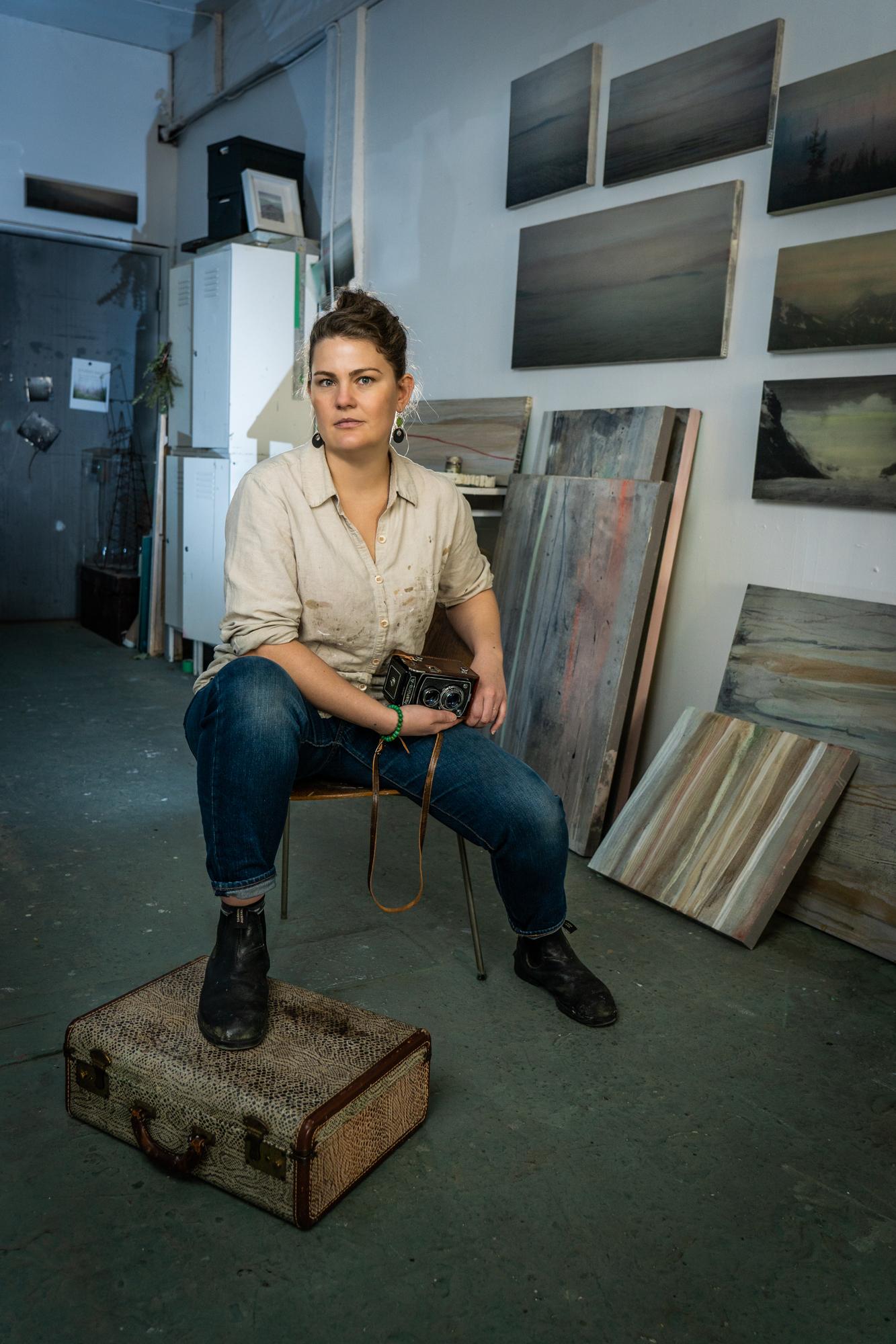 Klee Larsen Crawford