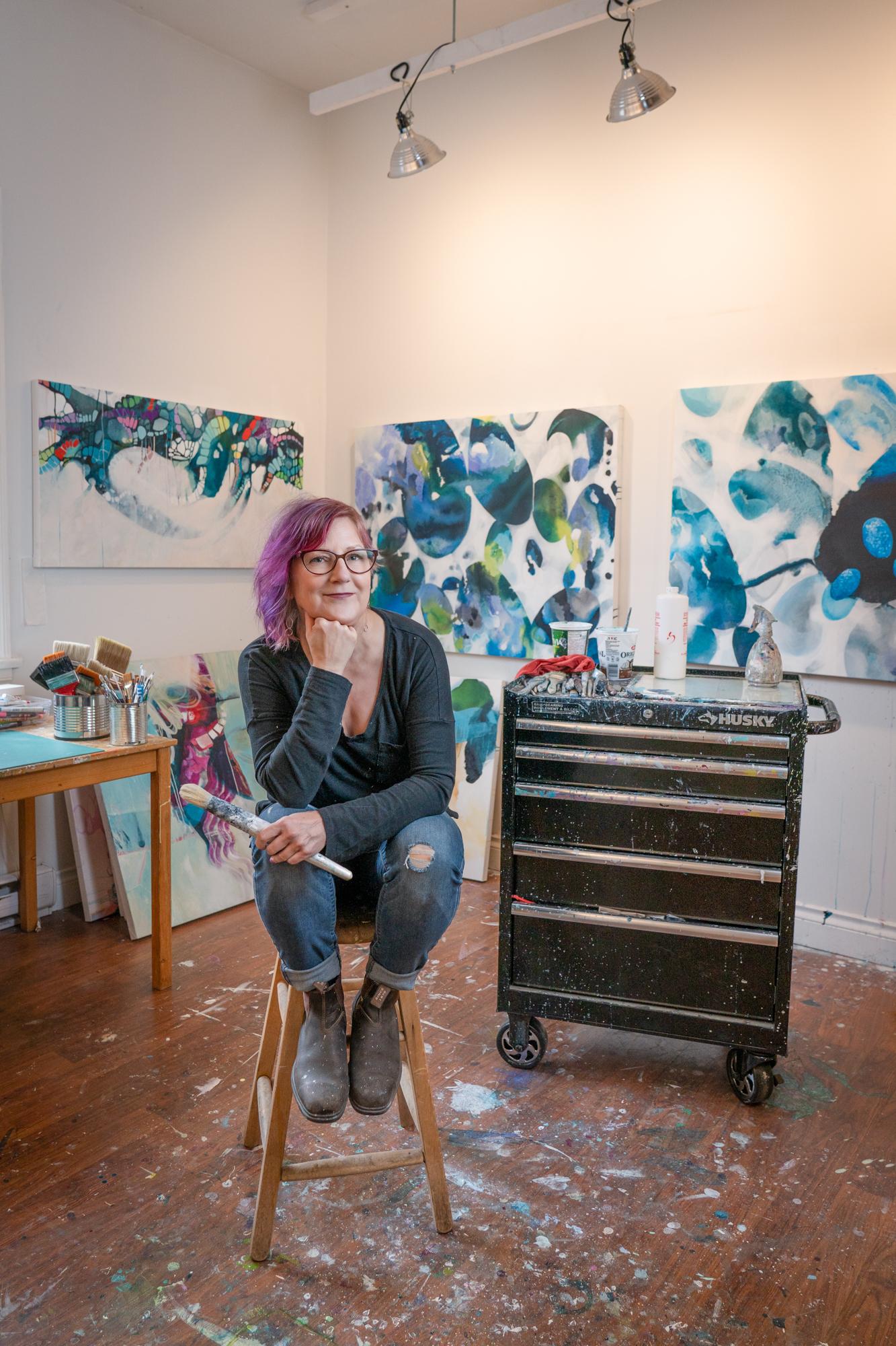 Melanie Ellery