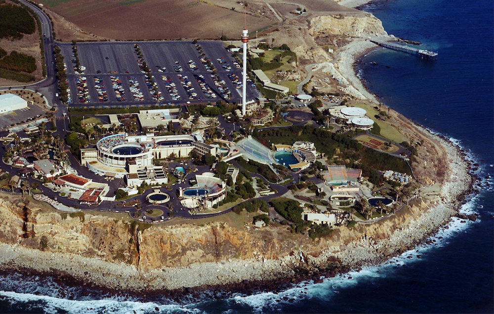 Marineland of the Pacific, 1981