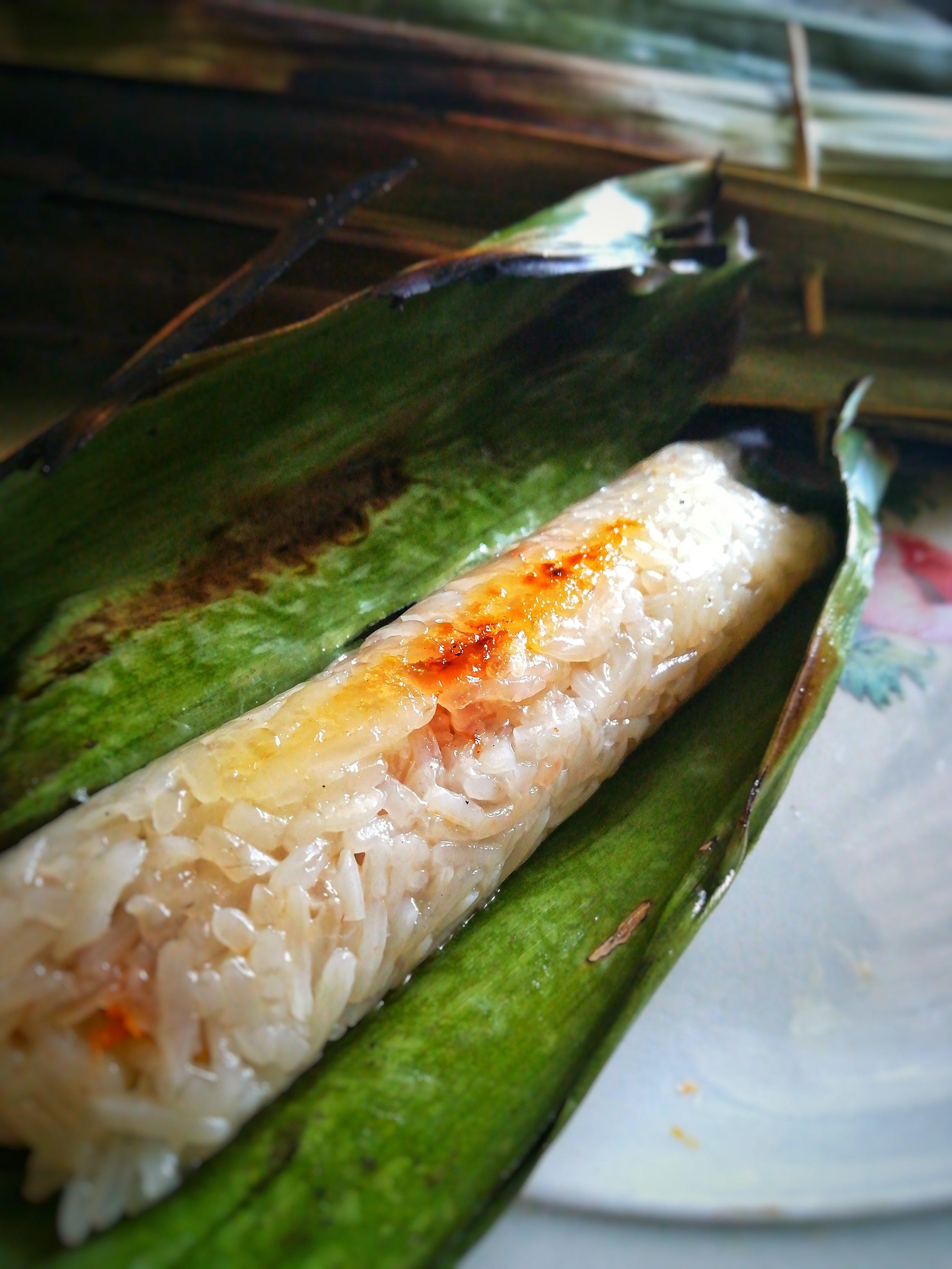 hop penang ramadan wrap malay kueh snack pulut udang