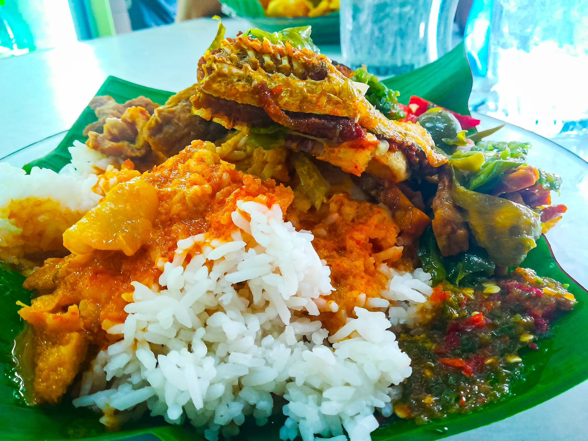 heritage on a plate things to do in kuala lumpur local food kl rice nasi campur.jpg